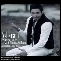 Ashknam-Eshghe-Khas
