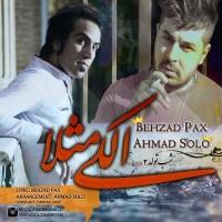 Behzad-Pax_Ahmad-Solo-Alaki-Masalan-(Shabe-Tavallode-2)