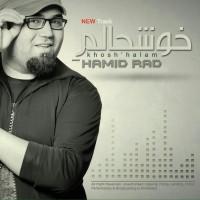 Hamid-Rad-Khoshhalam
