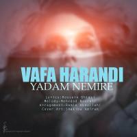 Vafa-Harandi-Yadam-Nemire
