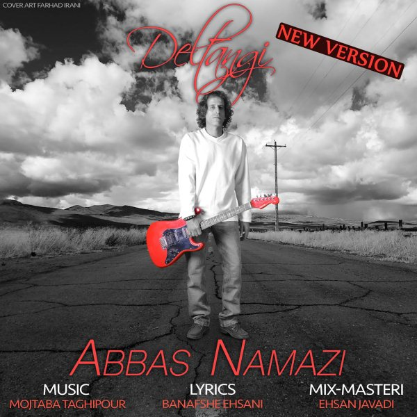 Abbas Namazi - Deltangi (New Version)