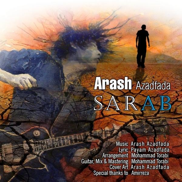 Arash Azadfada - Sarab