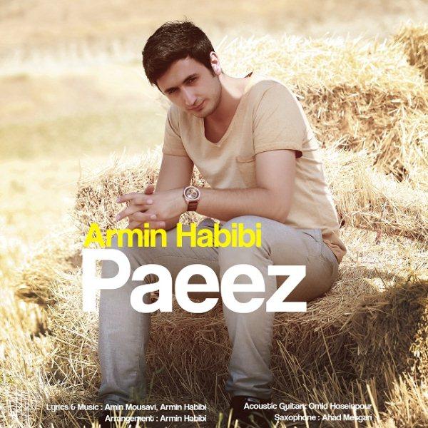 Armin Habibi - Paeez