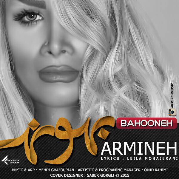 Armineh - Bahoone