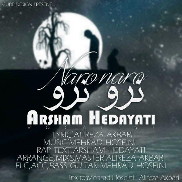 Arsham Hedayati - Naro Naro