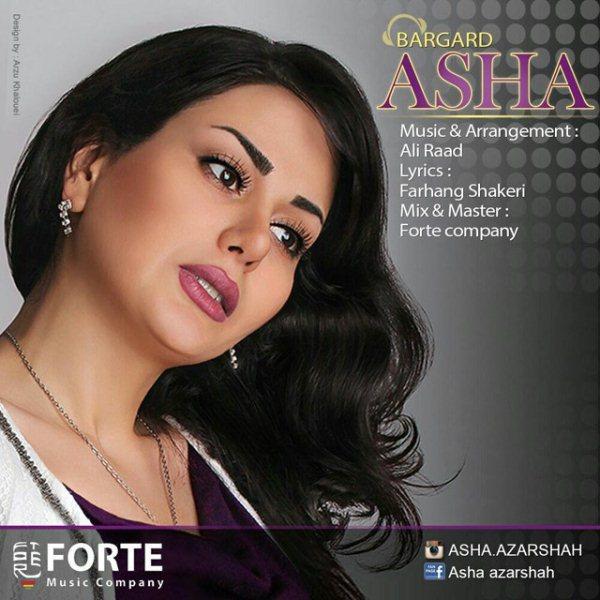 Asha - Bargard