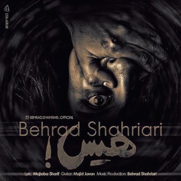 Behrad Shahriari - Hiss