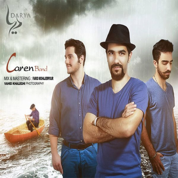 Caren Band - Darya