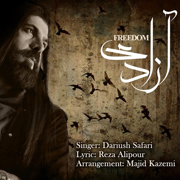 Dariush Safari - Azadi