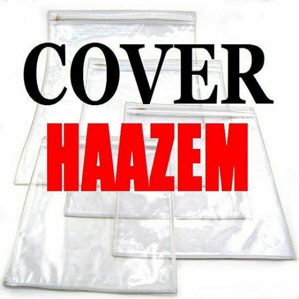 Haazem - Cover