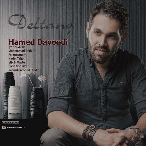 Hamed Davoodi - Deltang