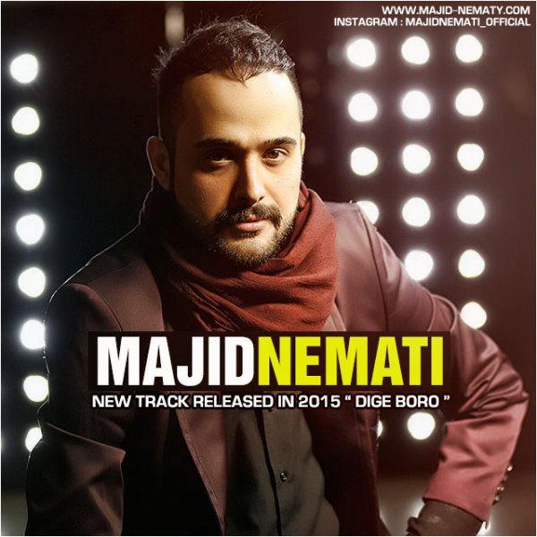Majid Nemati - Dige Boro