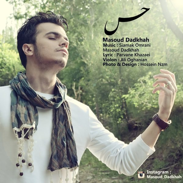 Masoud Dadkhah - Hess