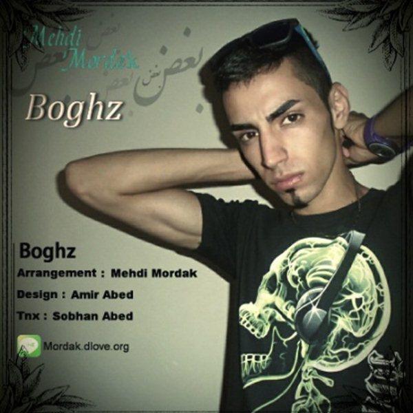 Mehdi Mordak - Boghz