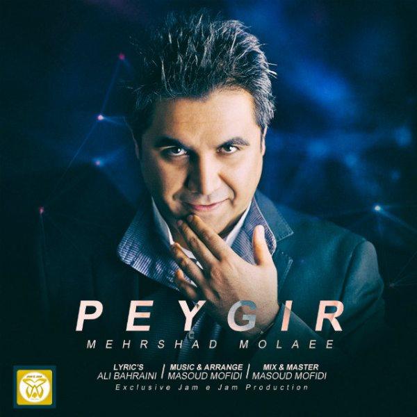 Mehrshad Molaee - Peygir