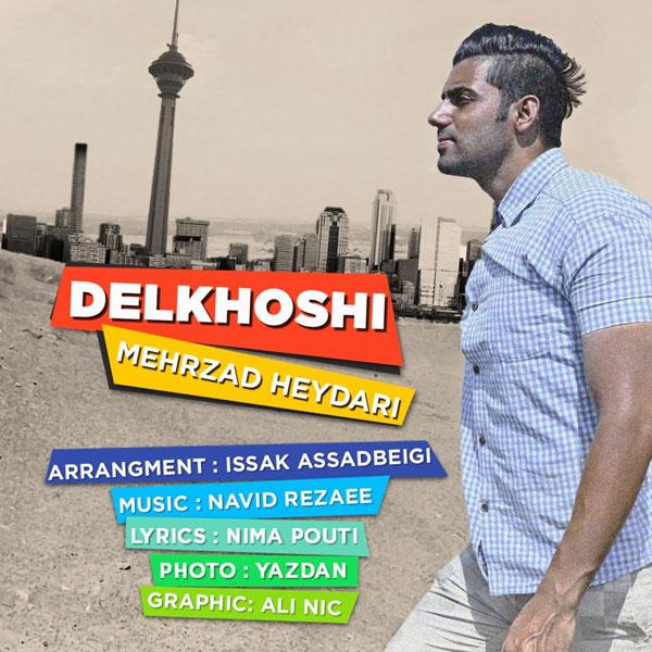 Mehrzad Heydari - Delkhoshi