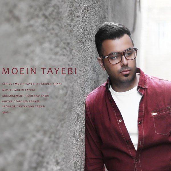 Moein Tayebi - Bahooneh