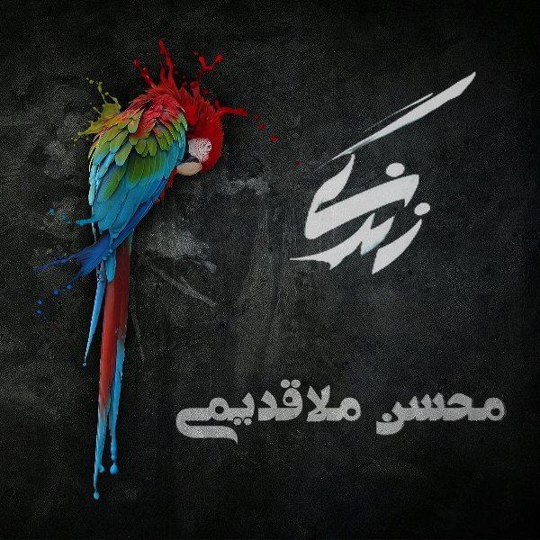 Mohsen Mollaghadimi - Zendegi Ai Zendegi