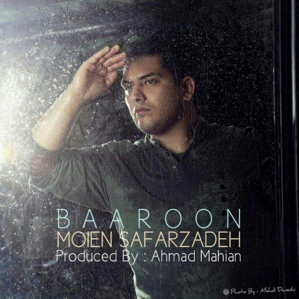 Moien Safarzadeh - Baroon
