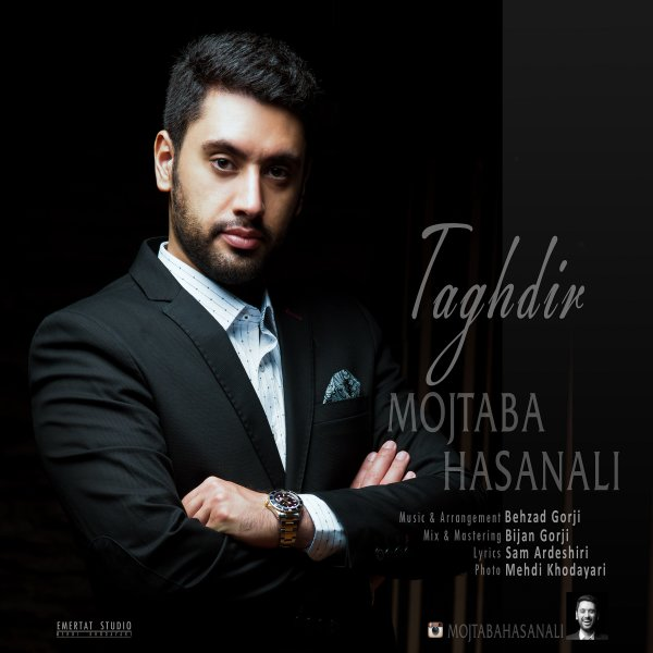 Mojtaba Hasanali - Taghdir