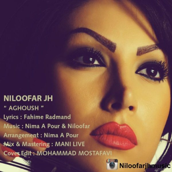 Niloofar Jh - Aghoush