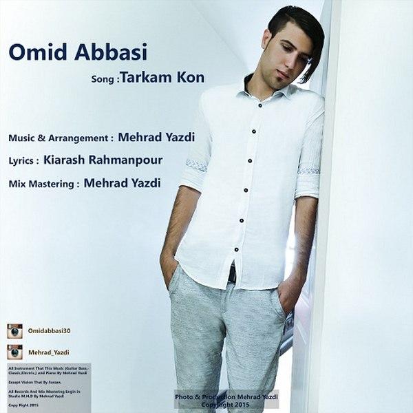 Omid Abbasi - Tarkam Kon