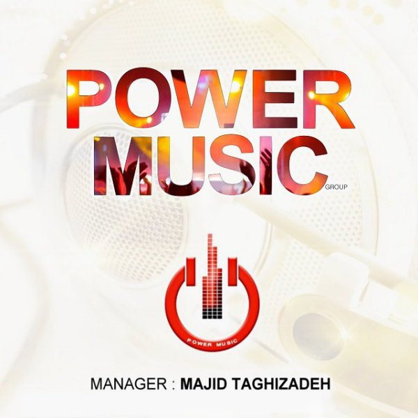 Power Music - Party 6 (Hamid Asghari & Mori Zare)