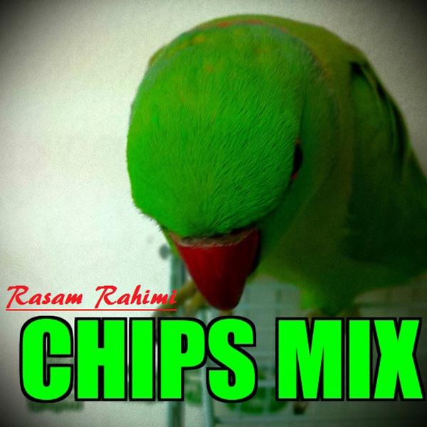 Rasam Rahimi - Chips Mix
