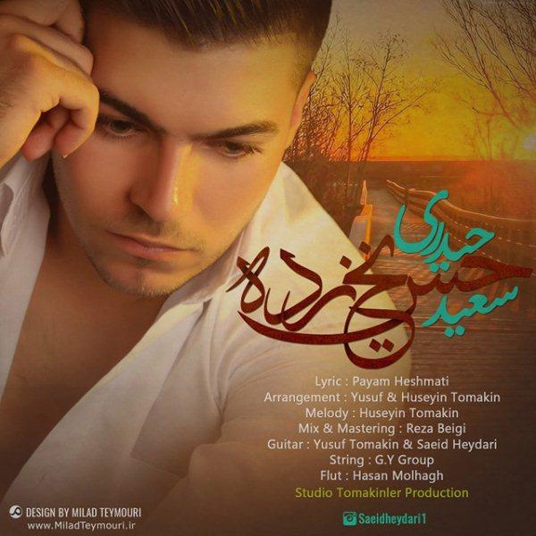 Saeid Heydari - Hesse Yakh Zadeh