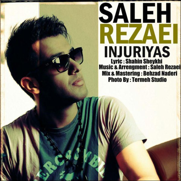Saleh Rezaei - Injuriyas