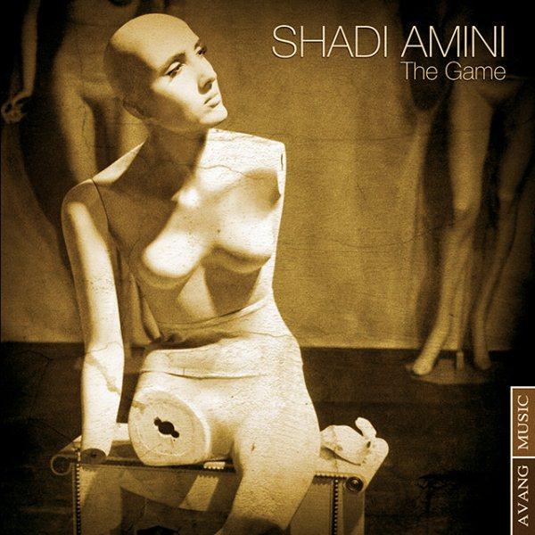 Shadi Amini - Bazi