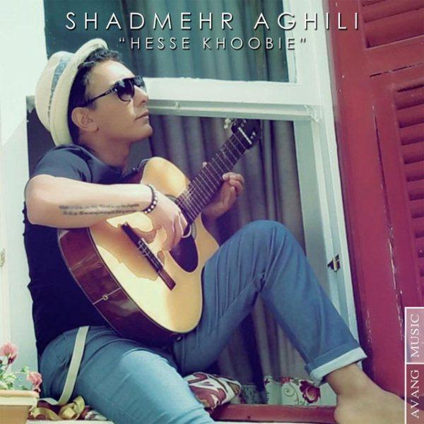 Shadmehr Aghili - Hesse Khoobie