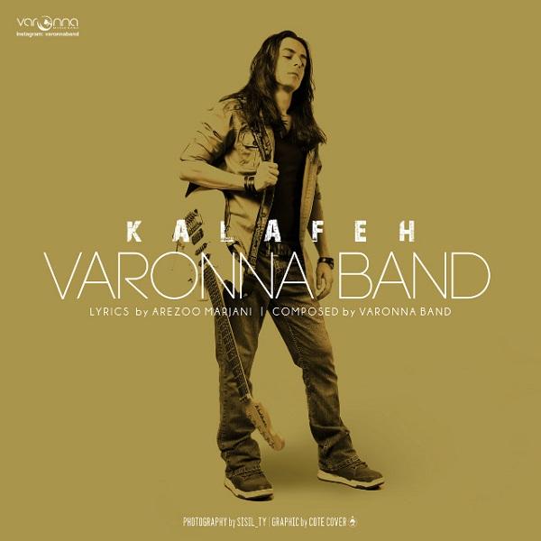Varonna Band - Kalafeh