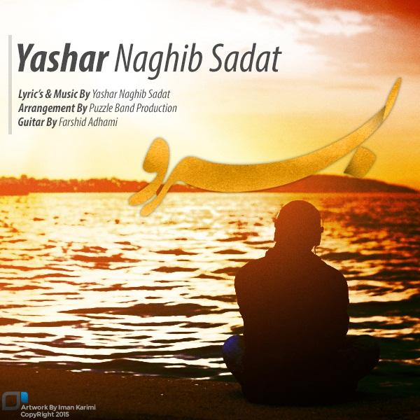 Yashar Naghib Sadat - Boro