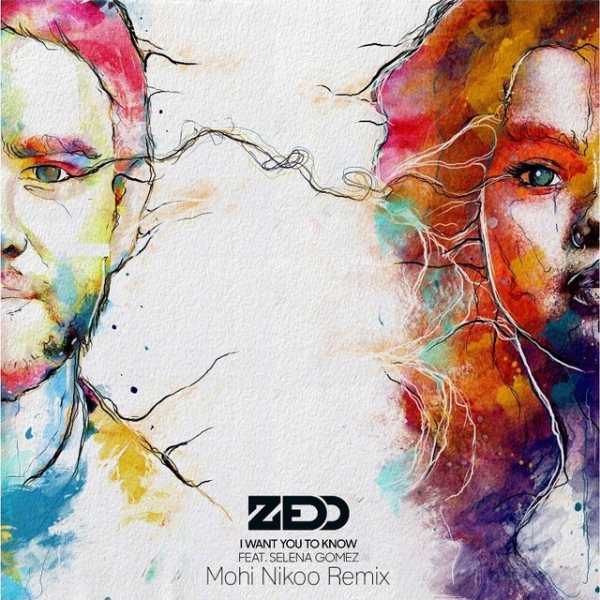 Zedd - I Want You To Know (Ft Selena Gomez) (Mohi Nikoo Remix)