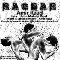 Amir-Raad-Ragbar