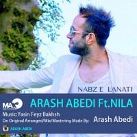 Arash-Abedi-Nabz-E-Lanati