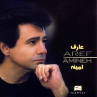 Aref-Amineh