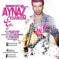 Bahman-Sattari-Aynaz-Khanom