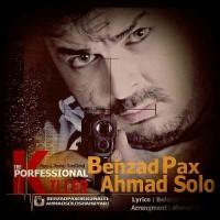Behzad-Pax_Ahmad-Solo-Ghatelane-Herfei