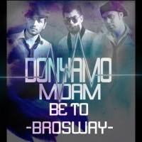 Brosway-Donyamo-Midamesh-Be-To