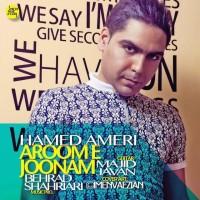 Hamed-Ameri-Aroome-Joonam