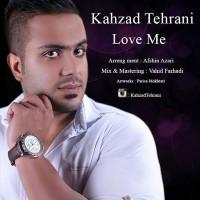 Kahzad-Tehrani-Eshghe-Mani