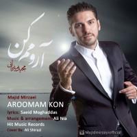 Majid-Mirzaei-Aroomam-Kon