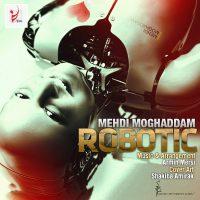 Mehdi-Moghaddam-Robotic