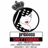 Princess-Sheytoonak