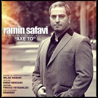 Ramin-Safavi-Ax-To