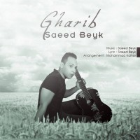 Saeed-Beyk-Gharib