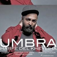 Umbra-Harfe-Del-Kheyliha