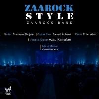 Zaarock-Zaarock-Style